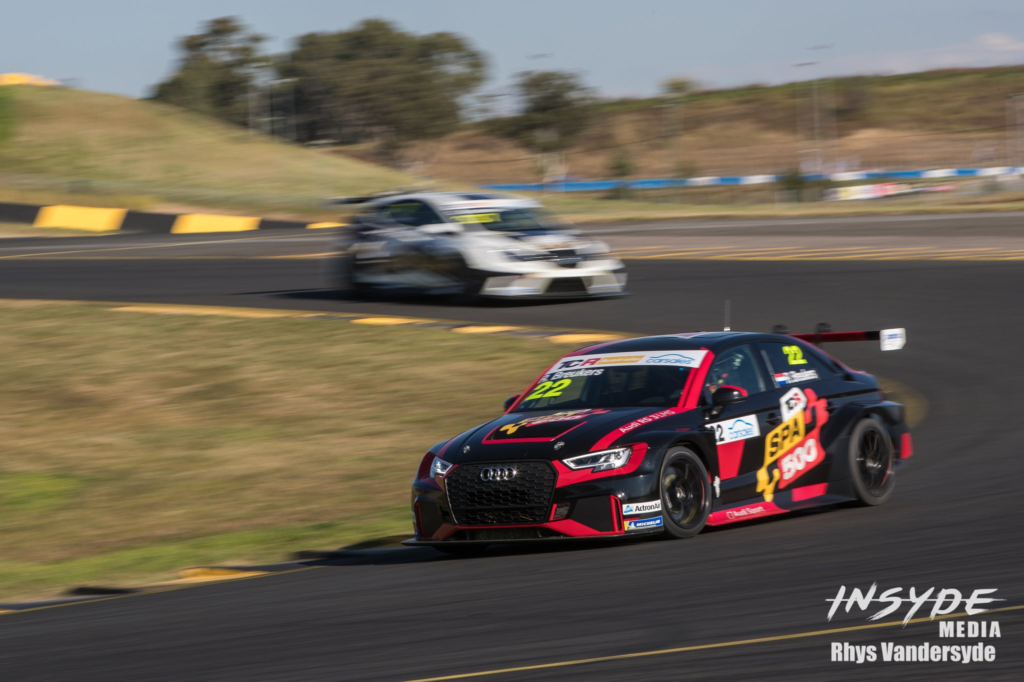 Shannons Nationals at Sydney Motorsport Park - 2019