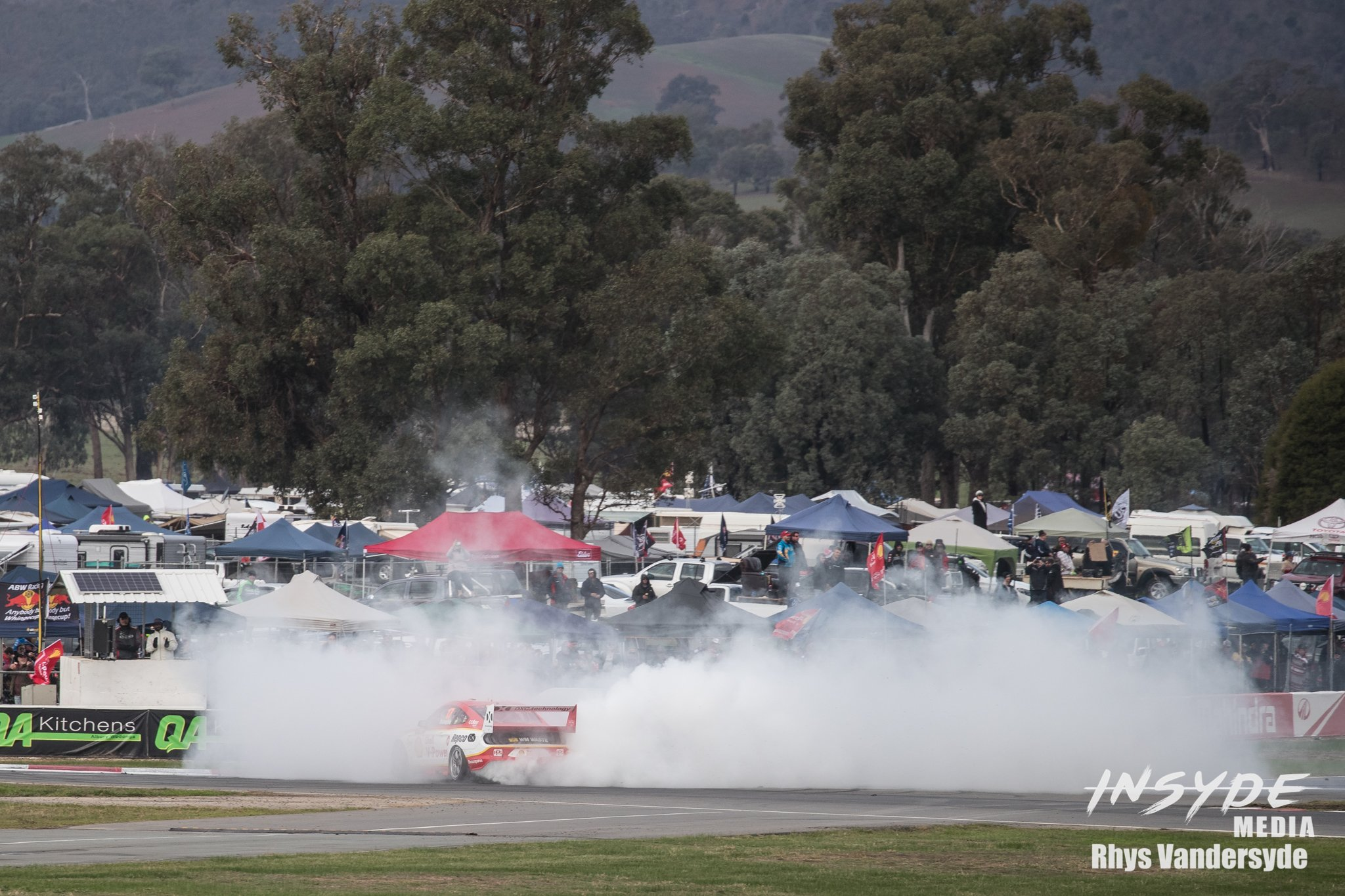 Supercars - Winton - 2019