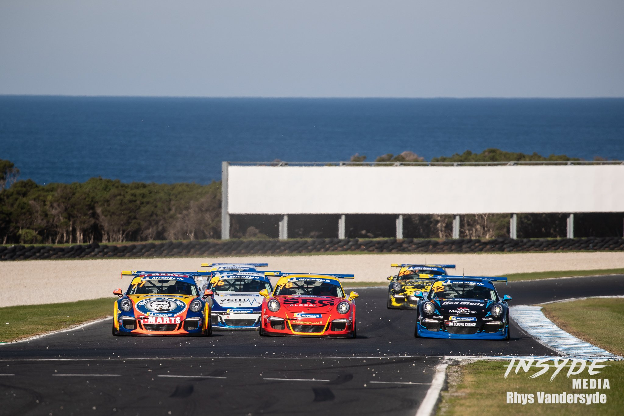 Shannons Nationals at Phillip Island - 2019