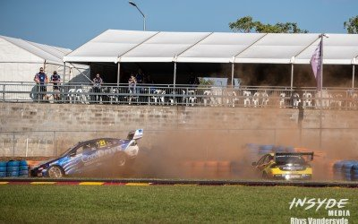 Photo Gallery: Supercars Darwin 2019