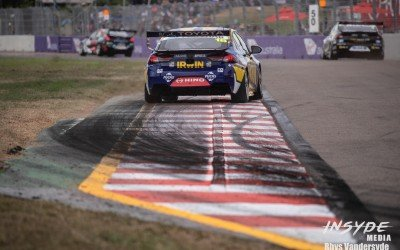 Photo Gallery: Supercars Townsville 2019