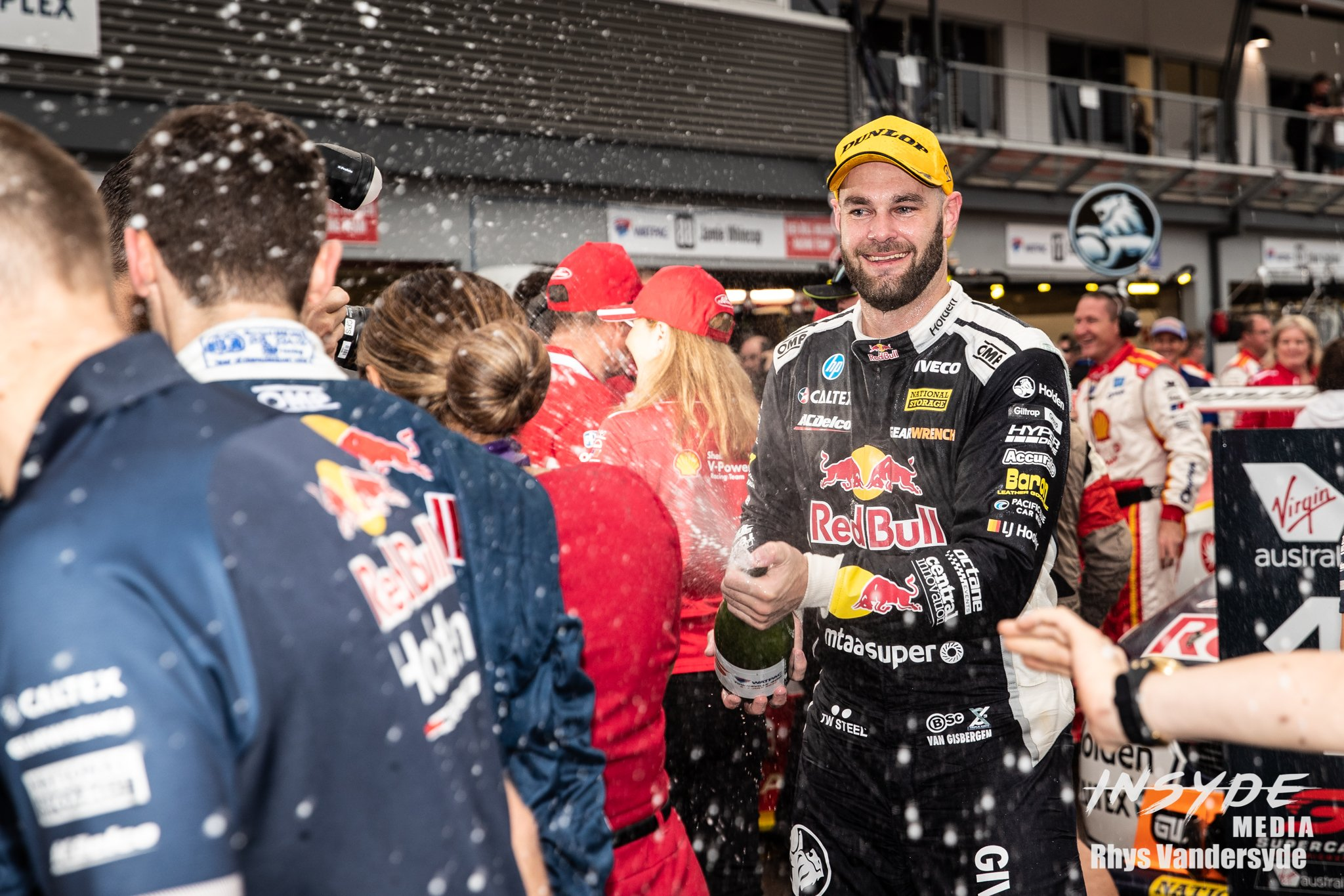 Supercars - Townsville - 2019
