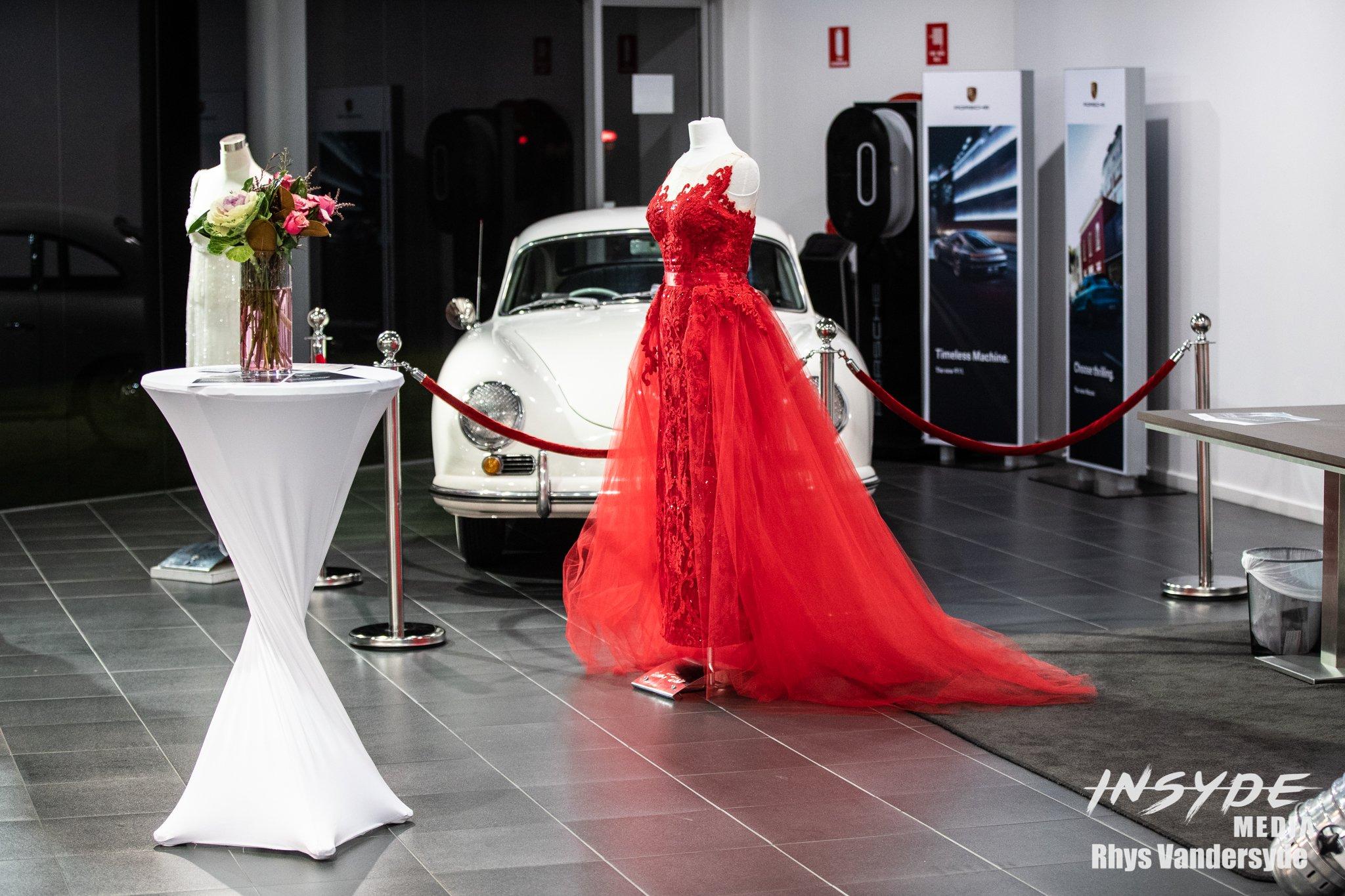 Event Coverage: Porsche Center Adelaide Ladies Night