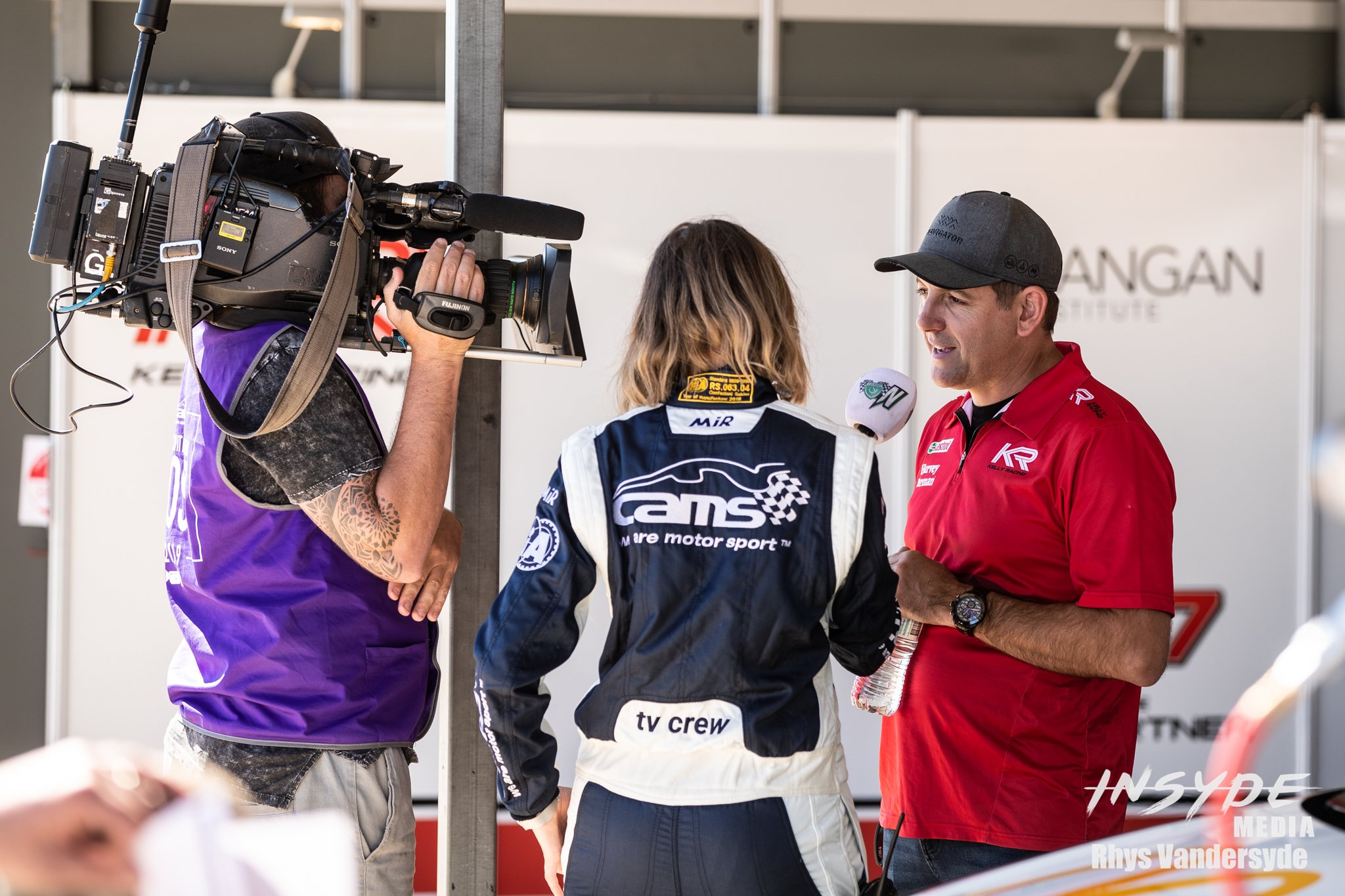 Shannons Nationals at Queensland Raceway - 2019