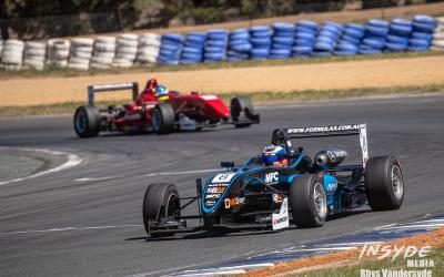 Photo Gallery: AMRS Wakefield Park 2019