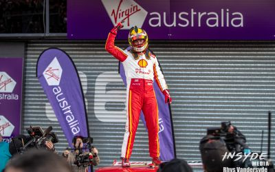 Photo Gallery: Supercars Bathurst 1000 2019
