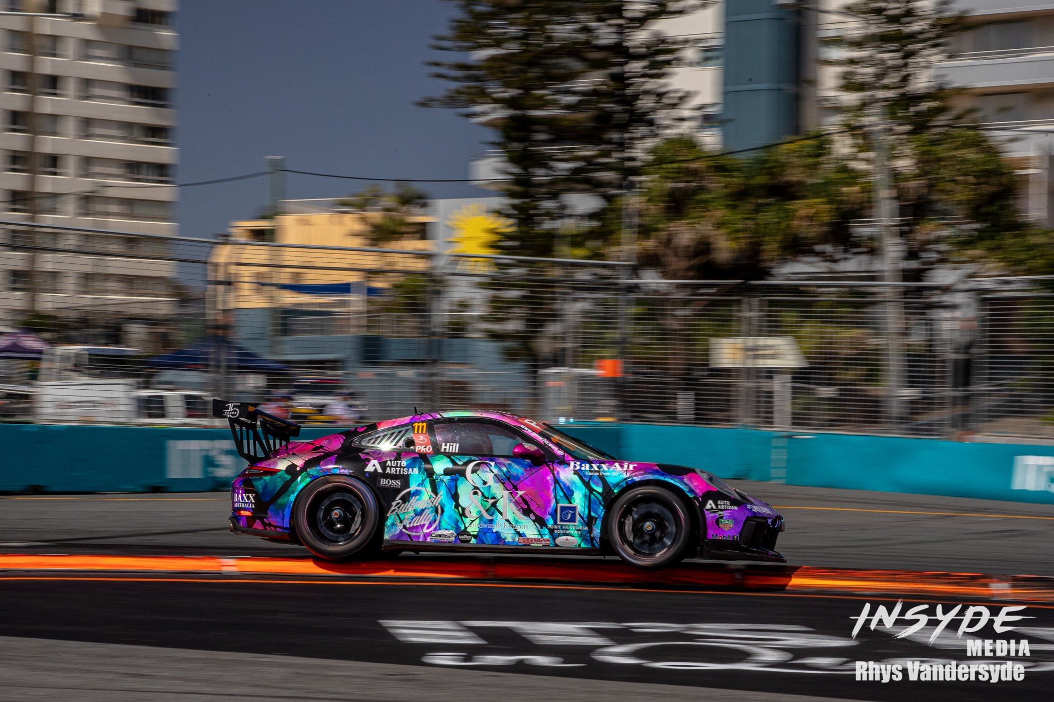 Supercars - Gold Coast 600 - 2019