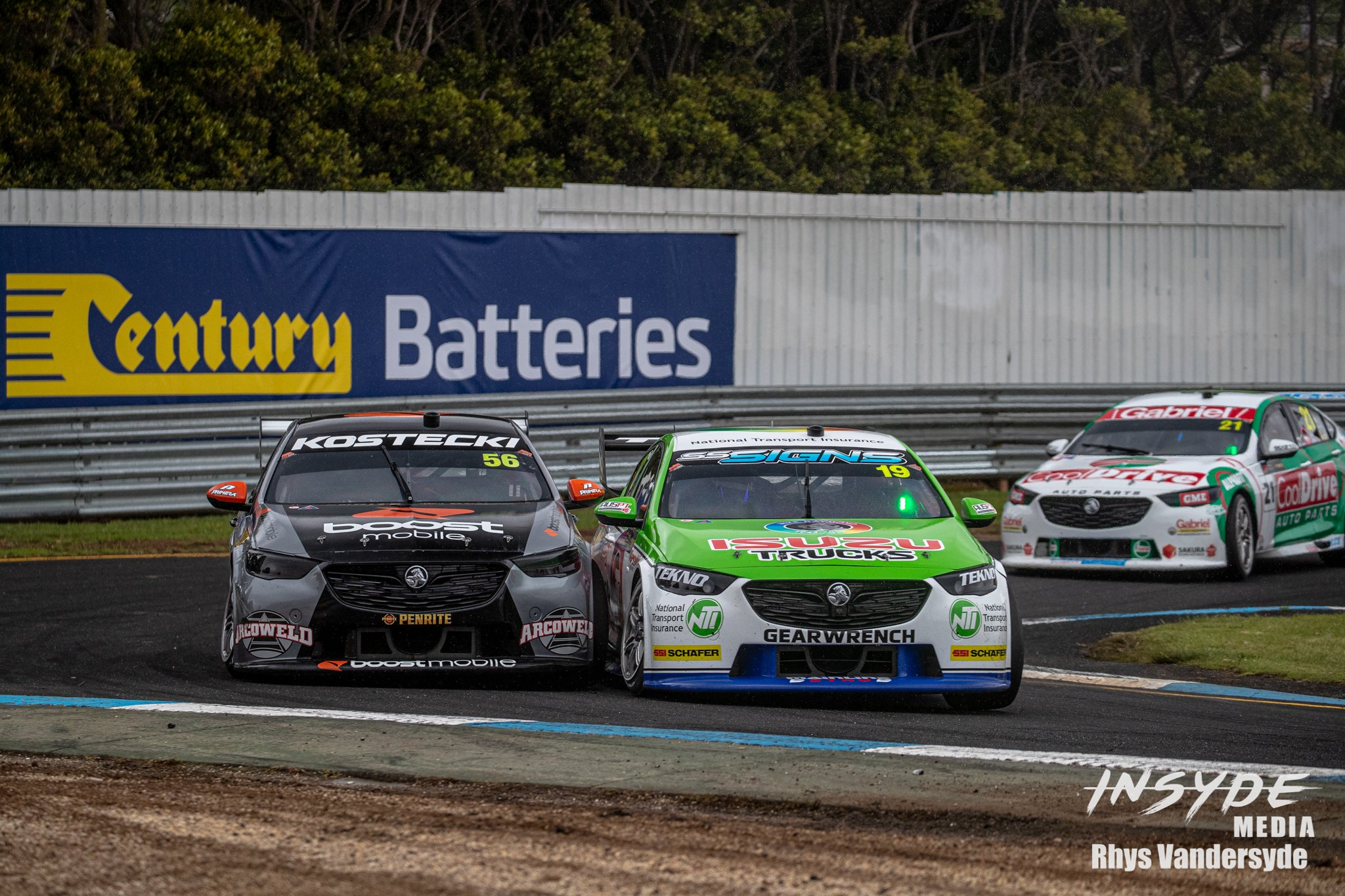 Supercars - Sandown 500 - 2019