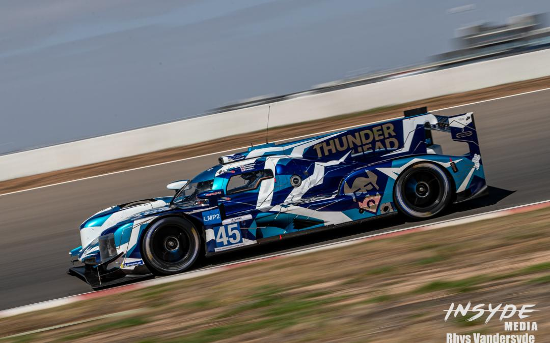 Photo Gallery: Asian Le Mans Series at The Bend 2020