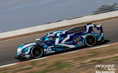 Photo Gallery: Asian Le Mans Series at The Bend – 2020