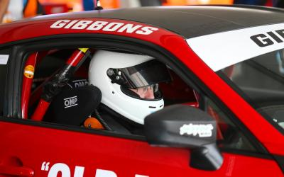 Lachlan Gibbons on winning the Toyota 86 Series Kaizen Award and filming the Toyota Racing documentary in Japan