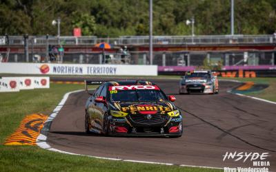 Photo Gallery: Supercars Hidden Valley Doubleheader – 2020