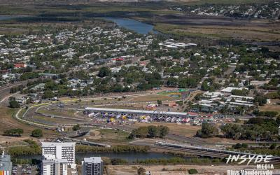 Photo Gallery: Supercars Townsville Doubleheader – 2020