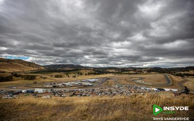 Photo Gallery: Race Tasmania – Baskerville Raceway – 2021