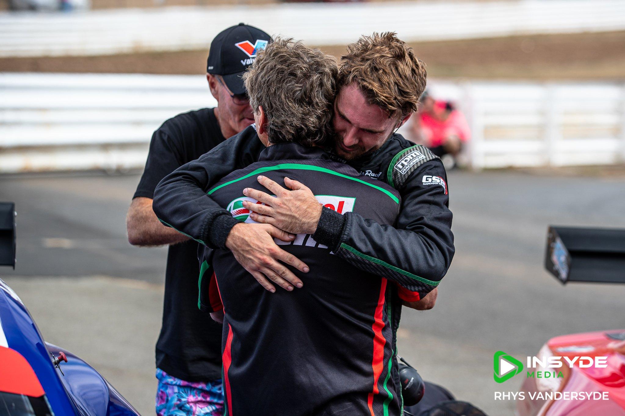 Race Tasmania - Baskerville Raceway – 2021