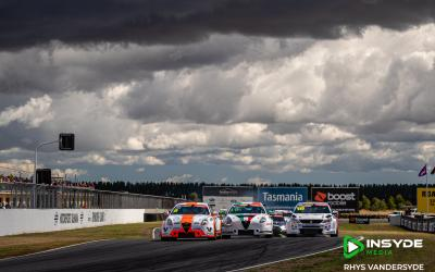 Photo Gallery: Race Tasmania – Symmons Plains – 2021