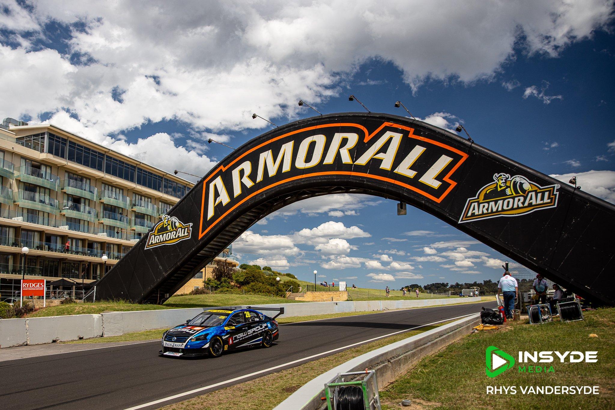 Supercars - Mount Panorama 500 - Bathurst – 2021