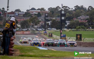 Photo Gallery: Supercars – Sandown – 2021