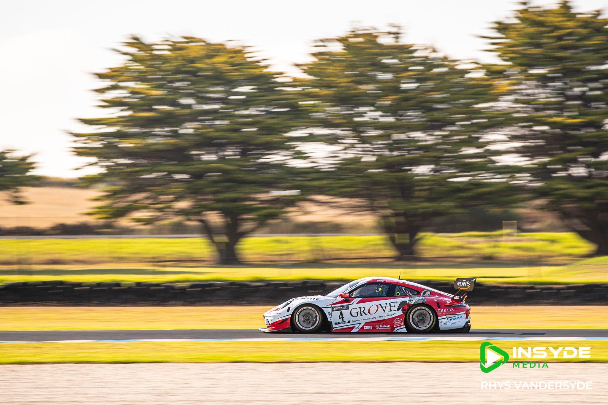 Shannons Motorsport Australia Championships - Phillip Island – 2021